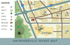 Anywhereville Map