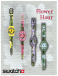 Flower Hour Swatch Poster