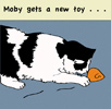 Moby Tales
